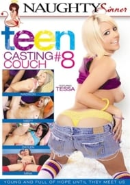 Teen Casting Couch 08