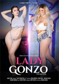 Lady Gonzo 04