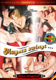 Magma Swingt im club Michas Swingertreff