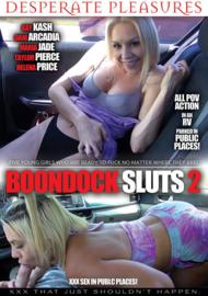 Boondock Sluts 02