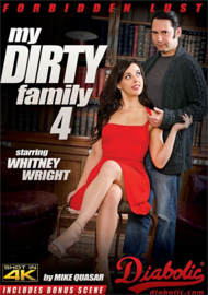 My Dirty Family 04