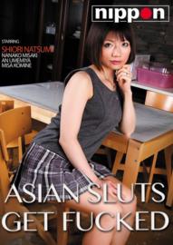 Asian Sluts Get Fucked