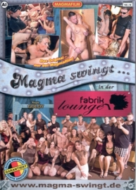 Magma swingt in der fabrik lounge