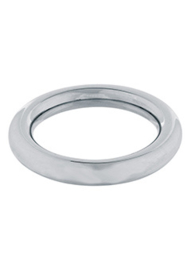 RVS Cockring 40mm Rond