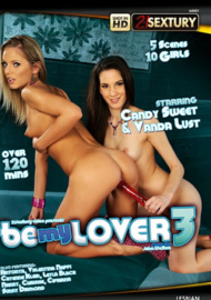 Be My Lover 03