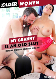 My Granny Is an Old slut