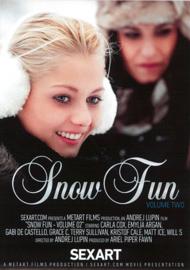 Snow Fun 02