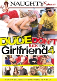 Dude Don't fuck my Girlfriend 04