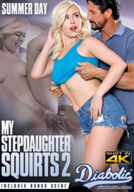My Stepdaughter Squirts 02