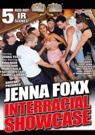 Jenna Fox Interracial Showcase