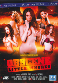 Obscene Little Whores