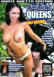 Squirt Queens 09