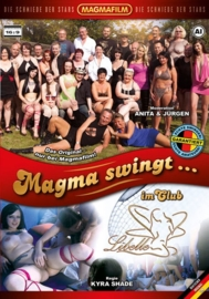 Magma Swingt im club Libelle