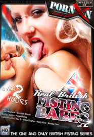 Fisting Babes 02