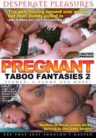 Pregnant Taboo Fantasies 02