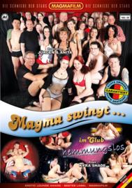Magma Swingt im club Hemmungslos