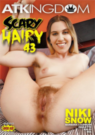 Scary Hairy 43