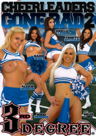 Cheerleaders Gone Bad 02