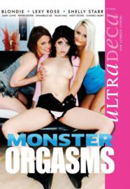 Monster Orgasms