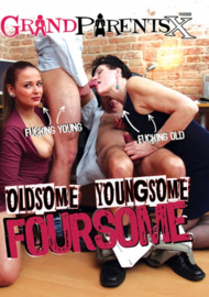 Oldsome Youngsome Foursome