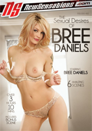 The Sexual Desires of Bree Daniels