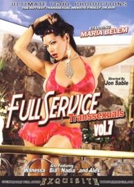 Full Service Transsexuals 07