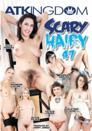 Scary Hairy 47