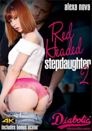 Red Headed Stepdaughter 02