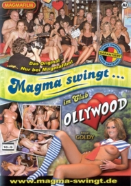 Magma Swingt Im Club Ollywood