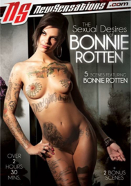 The Sexual Desires of Bonnie Rotten