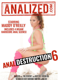 Anal Destruction 06