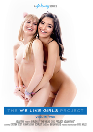 The We Like Girls Project 02
