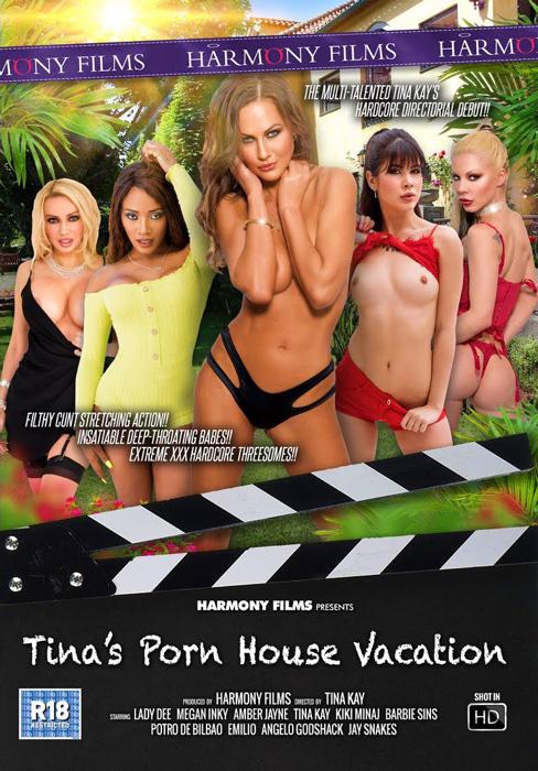 Tina's Porn House Vacation