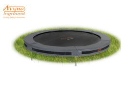 Pro-Line Trampoline inground HD Plus