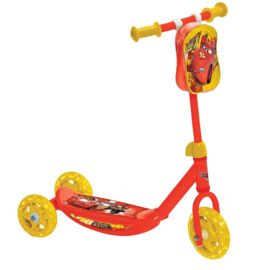 Disney Step Cars My First Scooter