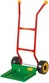 Rolly Toys Steekwagen metaal