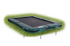 Pro-line trampoline inground rechthoek