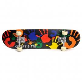 Sportline City Skateboard (20212)