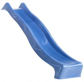 KBT Glijbaan Rex 240 cm Blauw