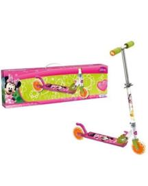 Disney Minnie Mouse Scooter Aluminium. (0701011)