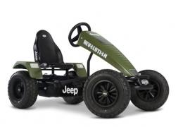 Jeep Revolution BFR-3 Pedal Go-Kart (072106)