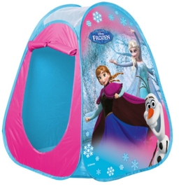 Disney Frozen Pop-up tent