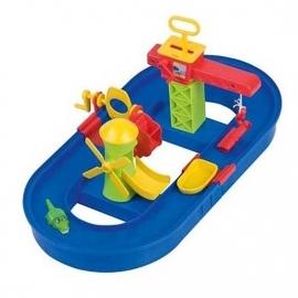 Water Speelset Let's Play