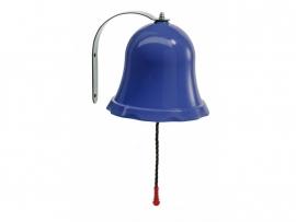 KBT Bel blauw met geluid!