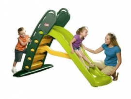 Little Tikes Giant Slide glijbaan Evergreen(0723322)