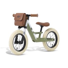 Berg Biky Retro groen