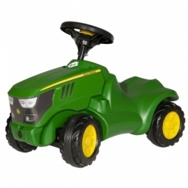 Rolly mini trac John Deere loopauto 6150R (132072)