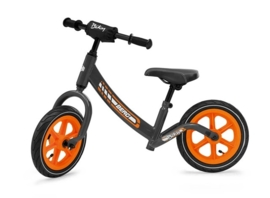 Biky Grey loopfiets (247501)