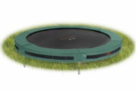 Pro-line Inground trampoline rond