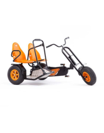 BERG Duo Chopper BF (071200)